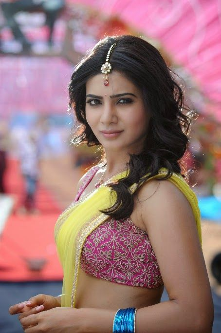 prabhu Actress samantha ruth