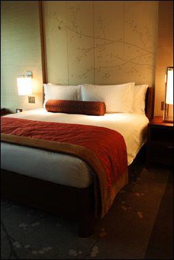 La Chambre A Coucher Pour Un Interieur Feng Shui C Le Fengshui Com