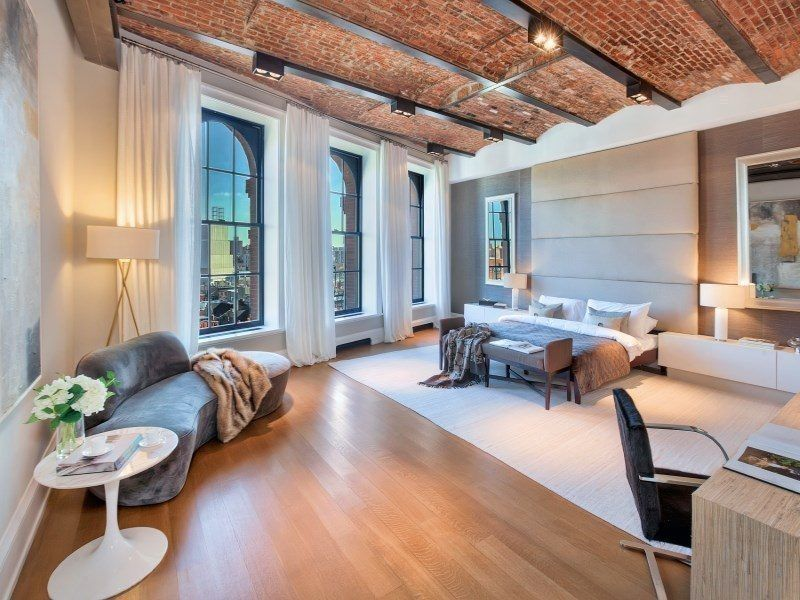 35M Puck Building Penthouse Finally Has a Buyer Penthouses