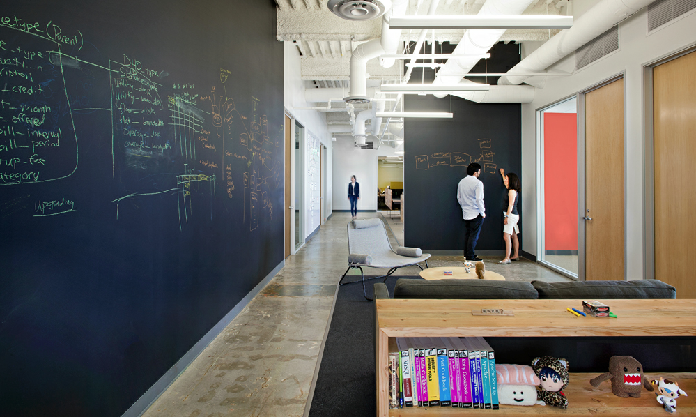 29 Incredibly Creative Offices | Layerbag