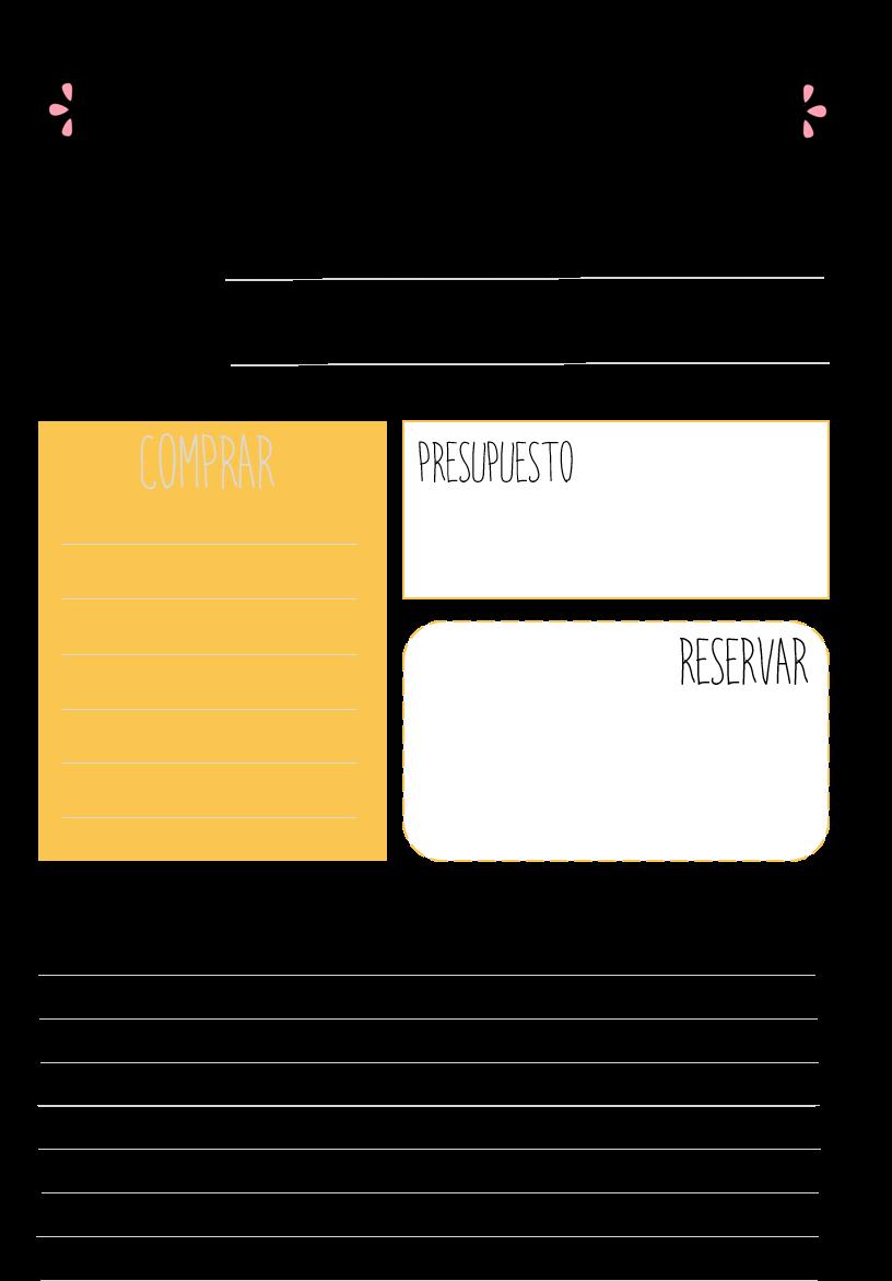 agenda, 2017, pdf, descargar, gratis, imprimibles, printables ...