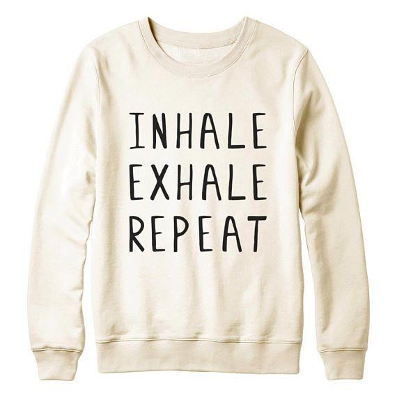 Instagram Trend Long Sleeved T-shirt Unisex Casual Long Sleeve Pullover Hoodie