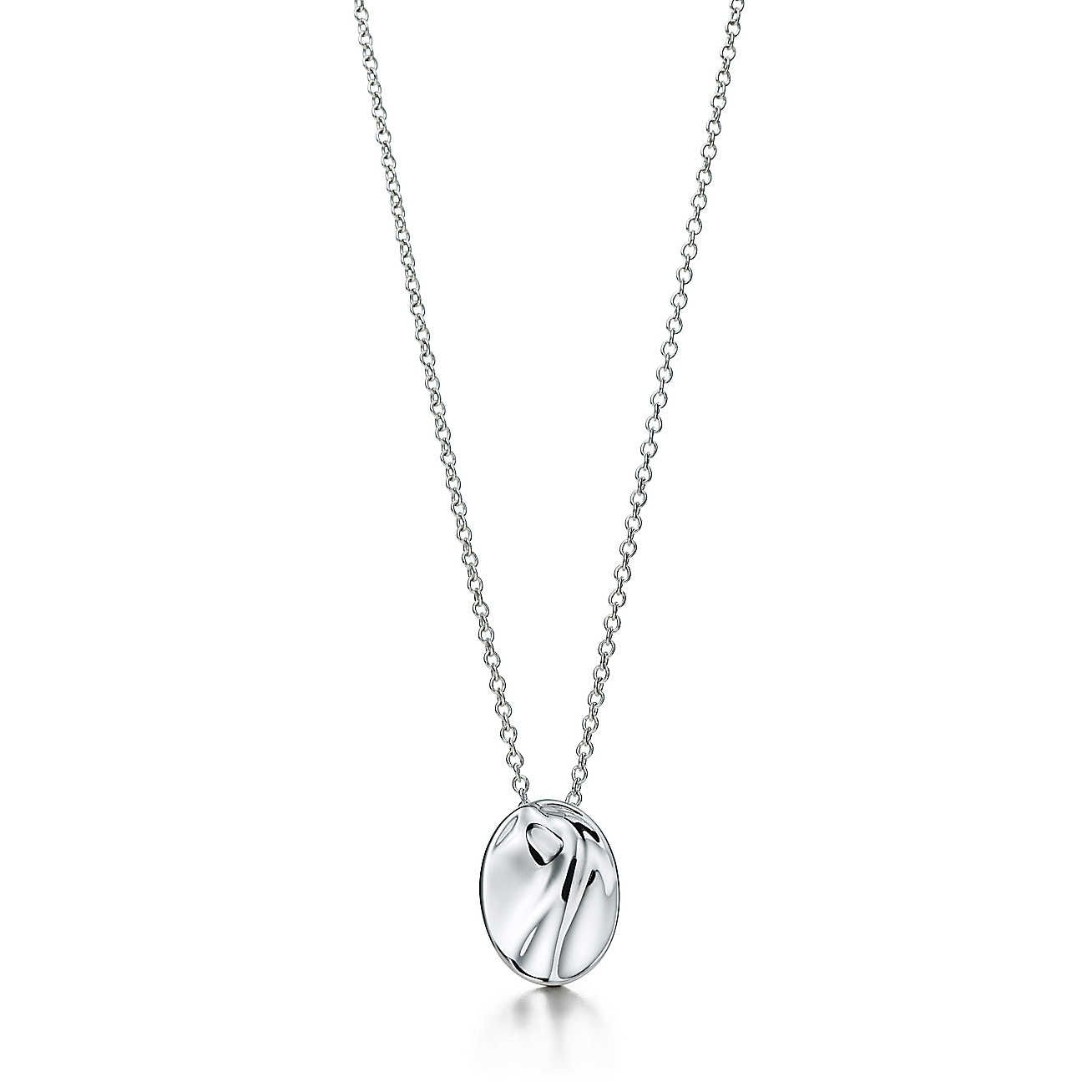 790af57b9 Elsa Peretti® Zodiac pendant | Aquarius | Elsa peretti, Pendants ...