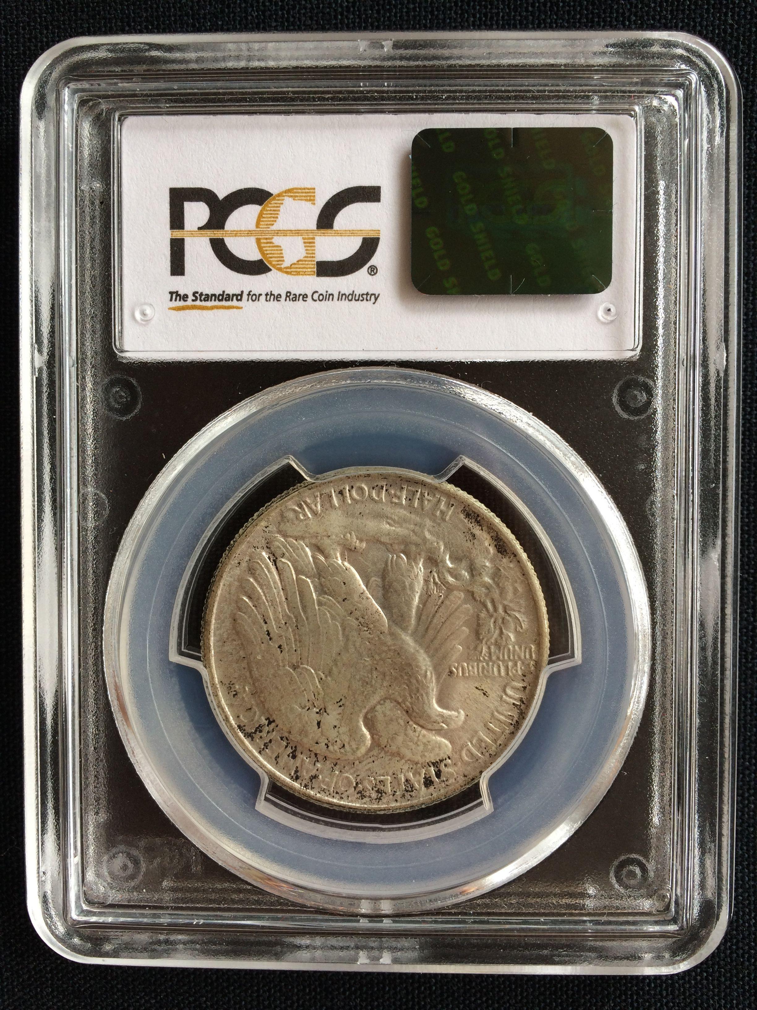 "A 1939 D Walking Liberty Half Dollar 90/% SILVER US Mint /""Average Circulation/"""