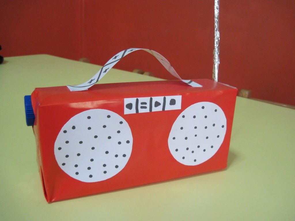 Juice Box Radio
