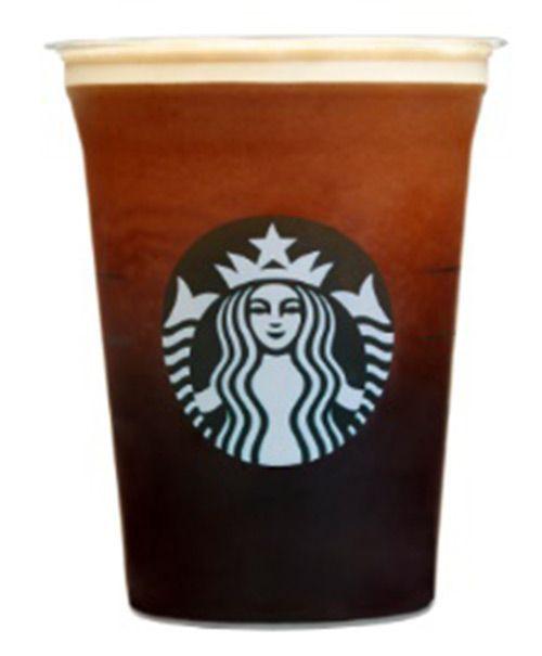 17 Starbucks Drinks Under 100 Calories