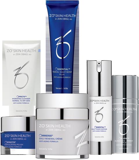 Zo Skin Health Skin Health Healthy Skin Cream Obagi Skin Care