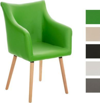 design esszimmer stuhl mccoy holz gestell sitzflche gut gepolstert kunst leder bezug jetzt bestellen unter - Esszimmer Kunst