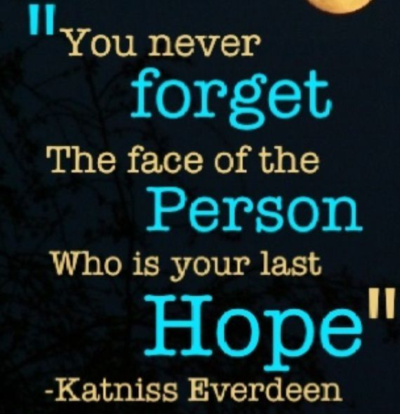 Hunger Games Quotes Enchanting The Hunger Games Quote By Karin Hunger Game Food Drive