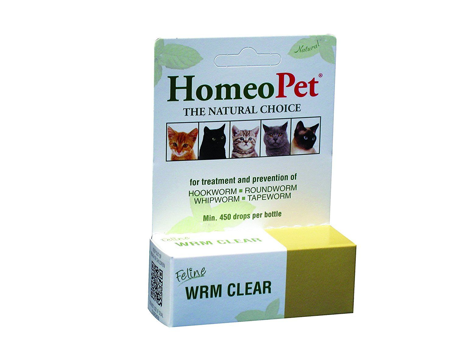 Homeocat Wrm Clear For More Information Visit Now Cat Health And Supplies Cat Medicine Cat Dewormer Cat Health