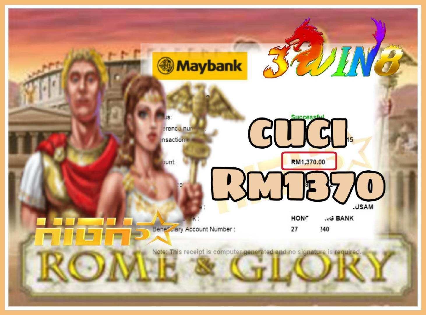 Online casino games 888