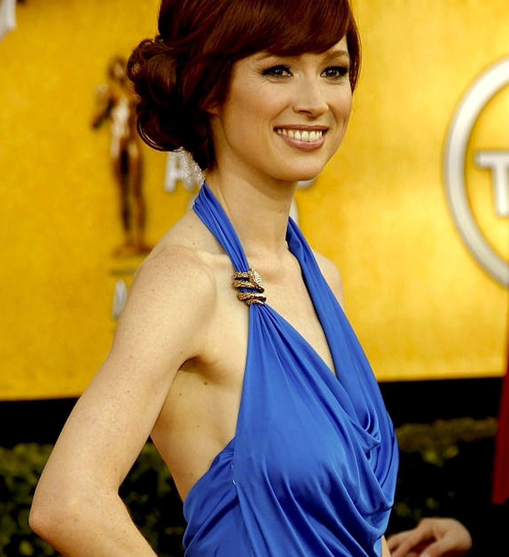 Ellie Kemper, my all time favorite redhead. | favorite ...