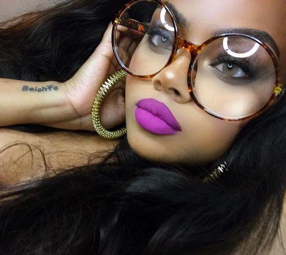 c25b823017 HUGE Retro Vintage Big Oversized ROUND Frame Women Eyeglasses Glasses   FashionDeals  CayEye