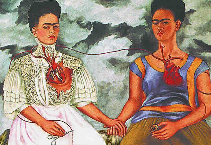 Frida Kahlo Death Bed Google Search Frida Kahlo Frida Frida Y Diego Rivera