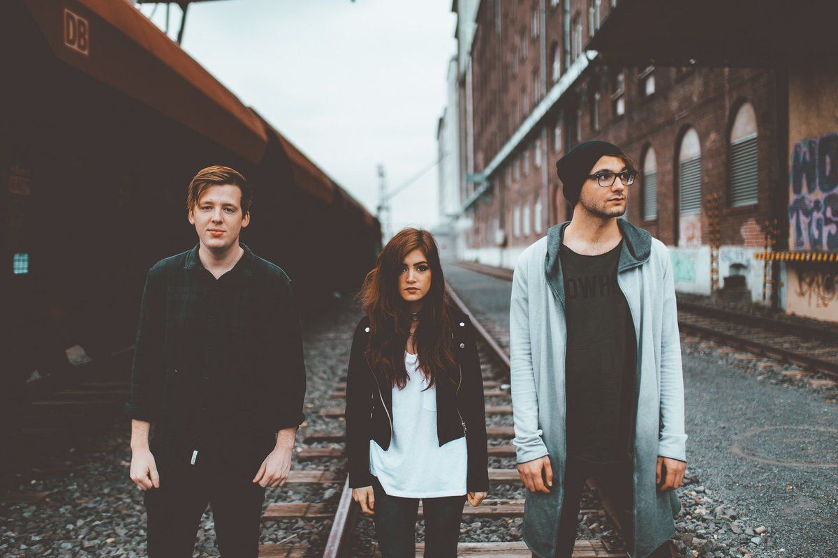 AGAINST THE CURRENT (ATC_BAND) Twitter Band