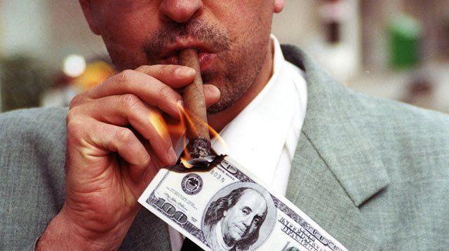 Magazn Svet bohatch - motivcia, spech, peniaze, luxus