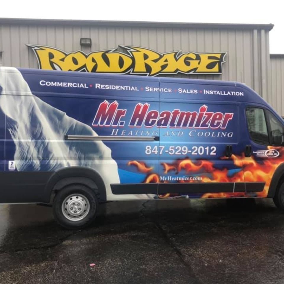 Full Vehicle Wrap Done By Road Rage Designs In 2020 Car Wrap