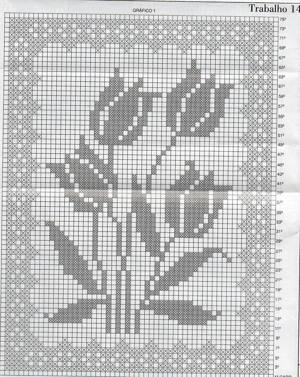 Art\'s da Daiane: Tapetes grandes | tapete | Pinterest | Tapetes ...
