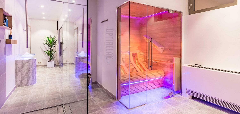 Infrarotkabine Kaufen In 2020 Infrarotkabine Kabine Infrarot Sauna