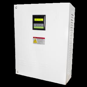 11 Kvar 240v Ac 60 Hz Power Factor Correction Controller Unit Es 11 Residential Split Phase Usa Power Control Control Panels