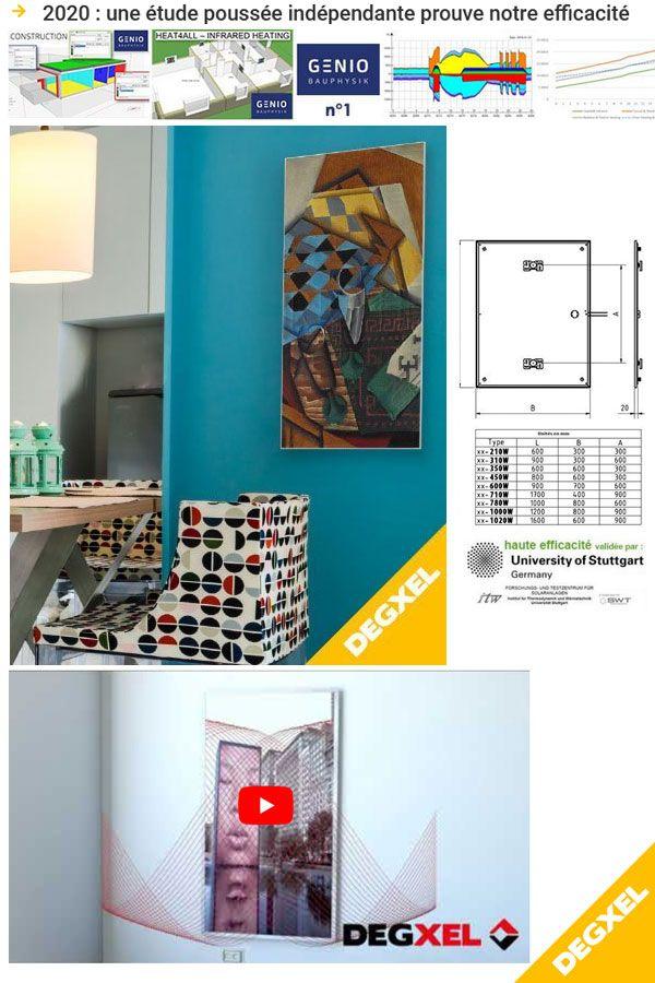 Epingle Sur Radiateur Design Electrique