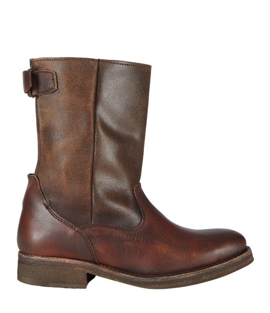 0260ca576c6 New Gaucho Boot, Women, New, AllSaints Spitalfields | i ♥ | Shoes ...