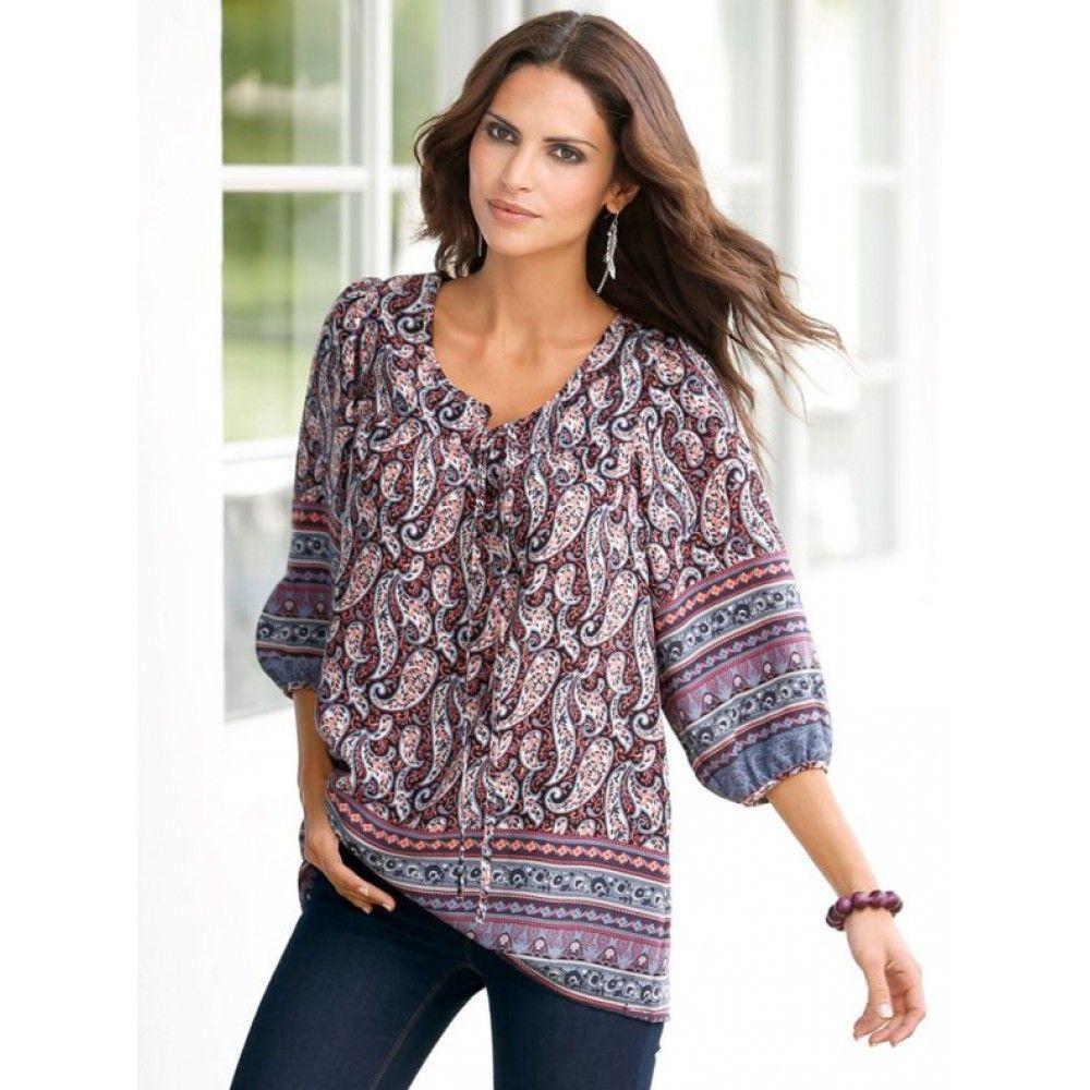 colores armoniosos venta outlet ahorros fantásticos Combinado | blusas en 2019 | Camisas mujer, Camisas y Blusas