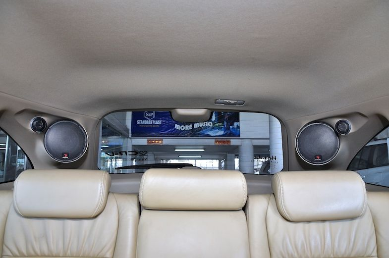 Udc Car Audio ศ นย ต ดต งเคร องเส ยงต ดรถยนต カーオーディオ
