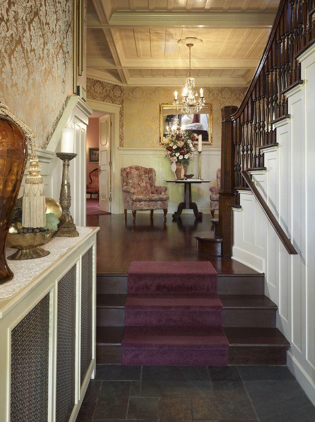 B sicos del estilo victoriano decoraci n for Decoracion victoriana