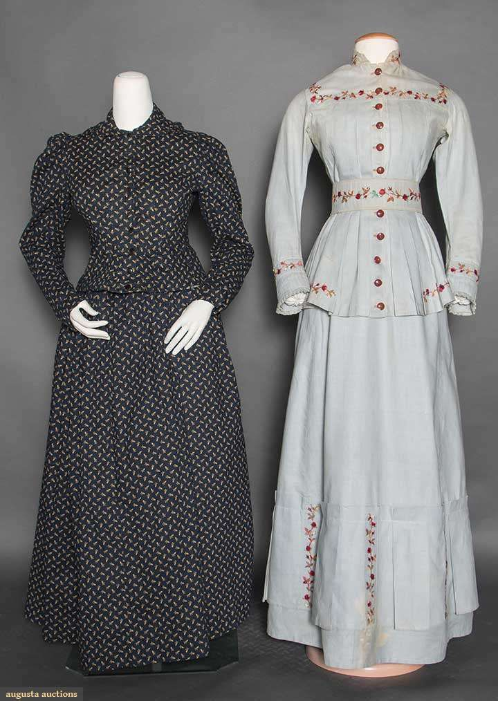 Upcoming Sales Victorian Fashion 1870s Fashion Dresses For Work