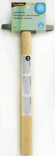Dritz Magnetic Upholstery Tack Hammer