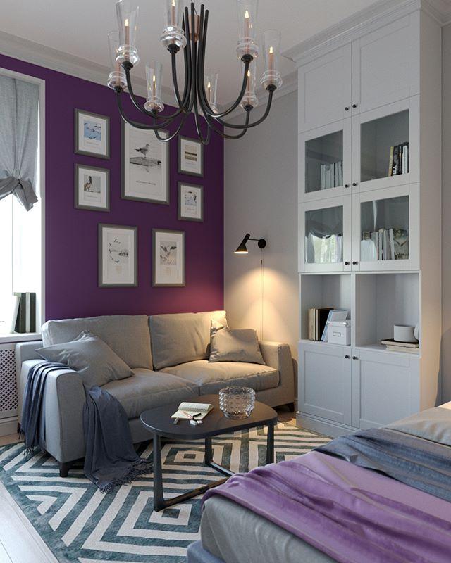 Designed by npolyapolya alexa lalice visualized alvestrov design designer interior interiors interiordesigner interiordesign decoration also rh ar pinterest
