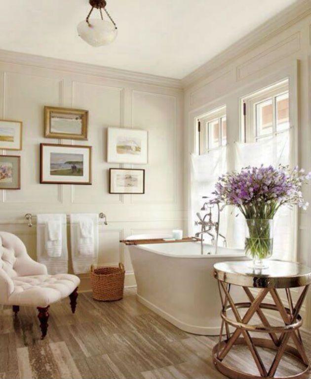 Bathroom decorating ideas to inspire you | Room Decor Ideas