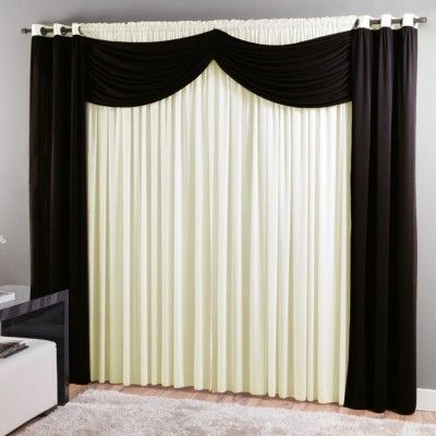 Imagenes De Cortinas Para Sala Sencillas Elegant Curtains Curtain Decor Beautiful Curtains