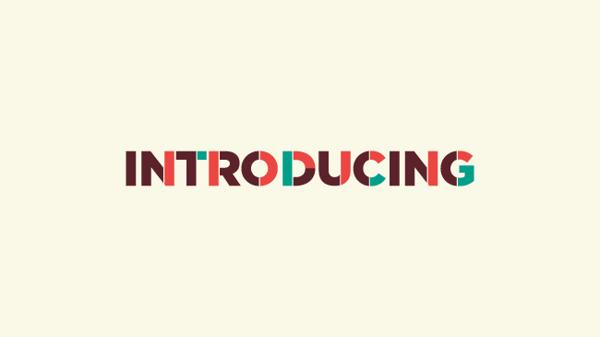 Scratch Typeface on Behance