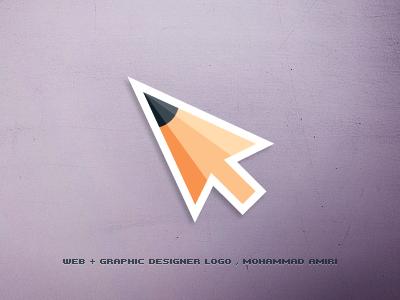 Web + Graphic Designer (Logo)