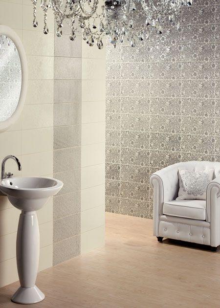 Product Wall Tiles VERGEL Setting Bath BATHROOM BAÑO - Slip resistant tiles bathroom for bathroom decor ideas