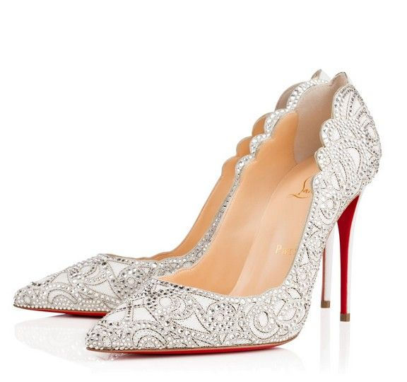 4f9a3872ad66 Escarpins Top Vague Louboutin
