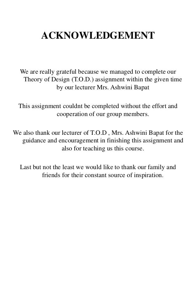 Image Result For Beautiful Thesis Acknowledgement Friends | Faith Quotes,  Thesis, Quotes