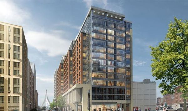The Beverly | Apartment building, Luxury apartments ...