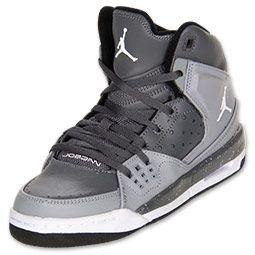 053f36f64 Boys Grade School Jordan Flight SC-1 Basketball Shoes