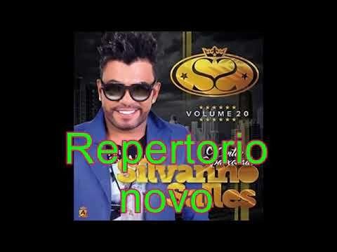 Silvano Sales 2017 Musicas Novas Youtube Musica Musicas Novas