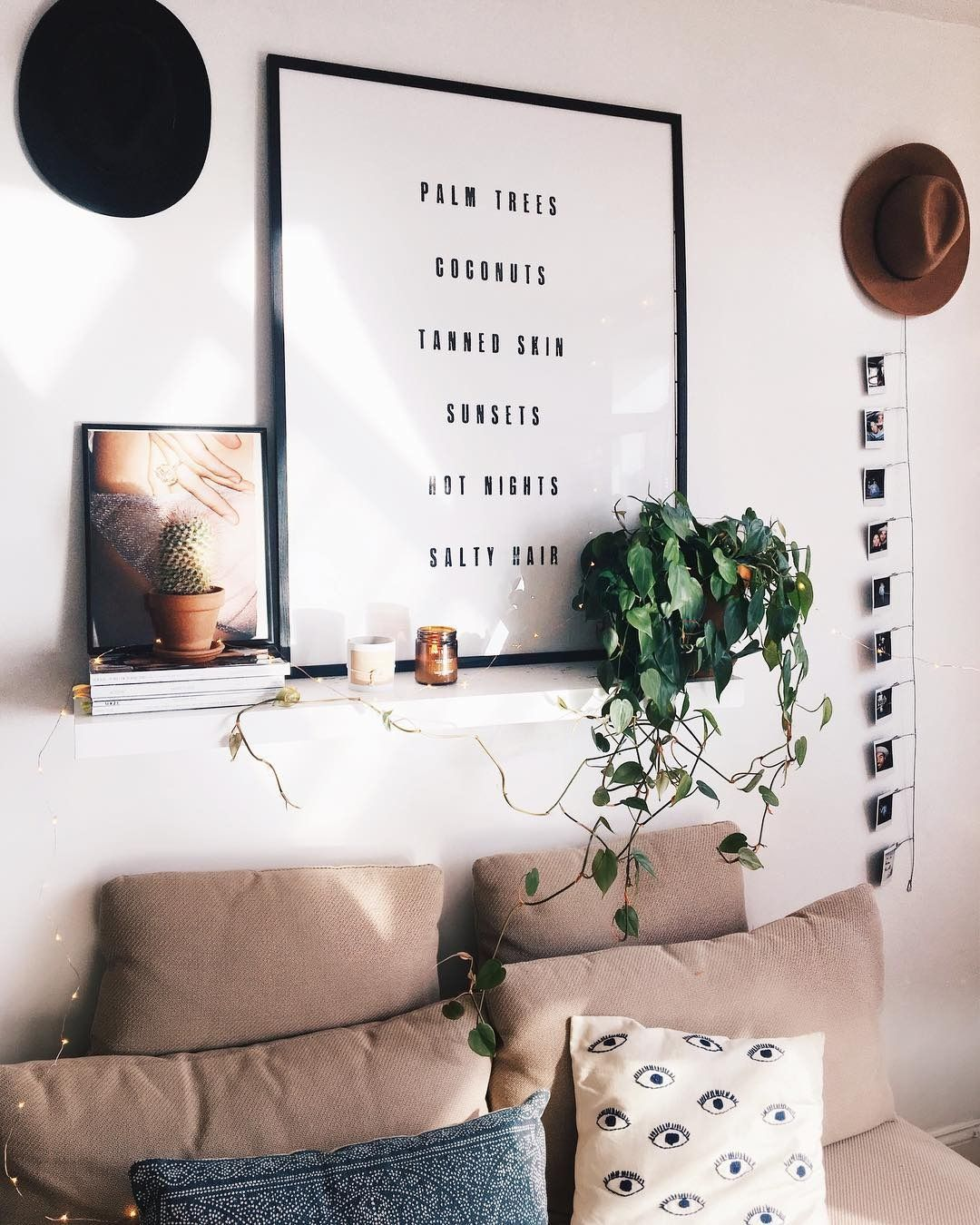 Wohnzimmer Deko Ideen Instagram Adorabliss Interior