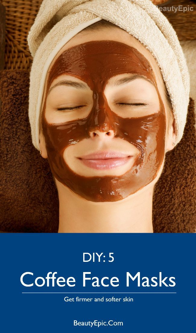 f2524512fb8 Beauty Benefits of Coffee Face Masks – DIY This will prove to be a perfect  mask for all skin types.