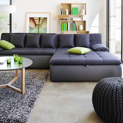 I love this for a family room couch great for hosting for Canape xxl fly