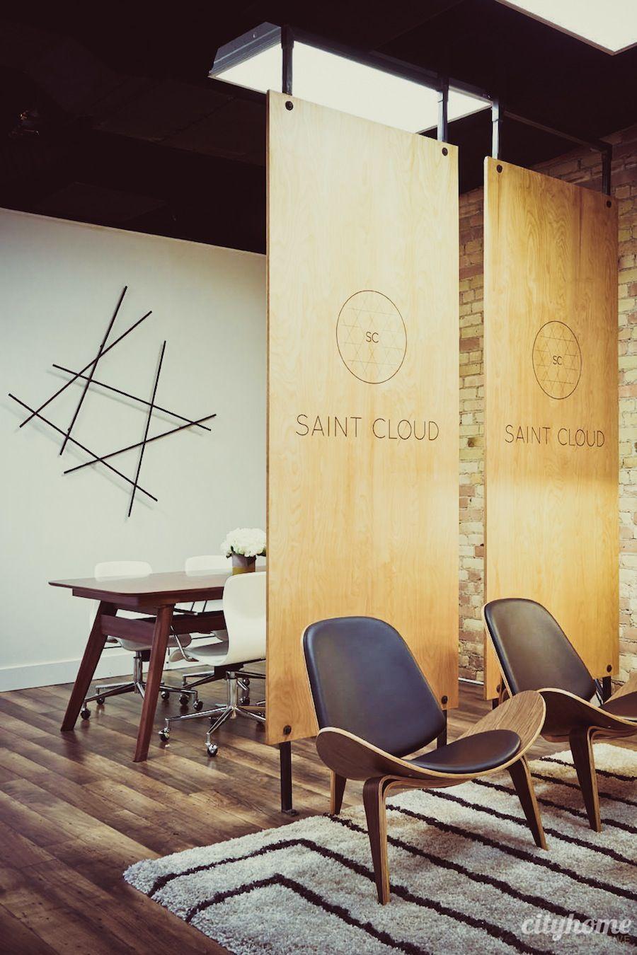 St. Cloud | Modern Office Design | Arte rinata | Pinterest ...
