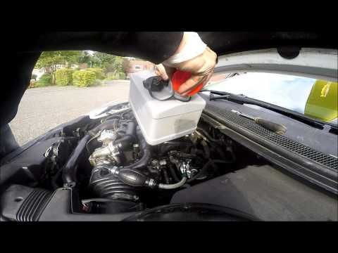 How to change Ford 1.6 TDCI HDI / Fuel Filter Replacement (DIY) | Ford focus  1, Ford, Fuelwww.pinterest.ph