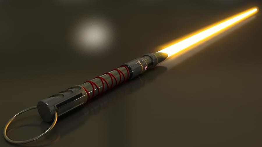 Lightsaber By Jubs916 Star Wars Images Lightsaber Star Wars Light Saber
