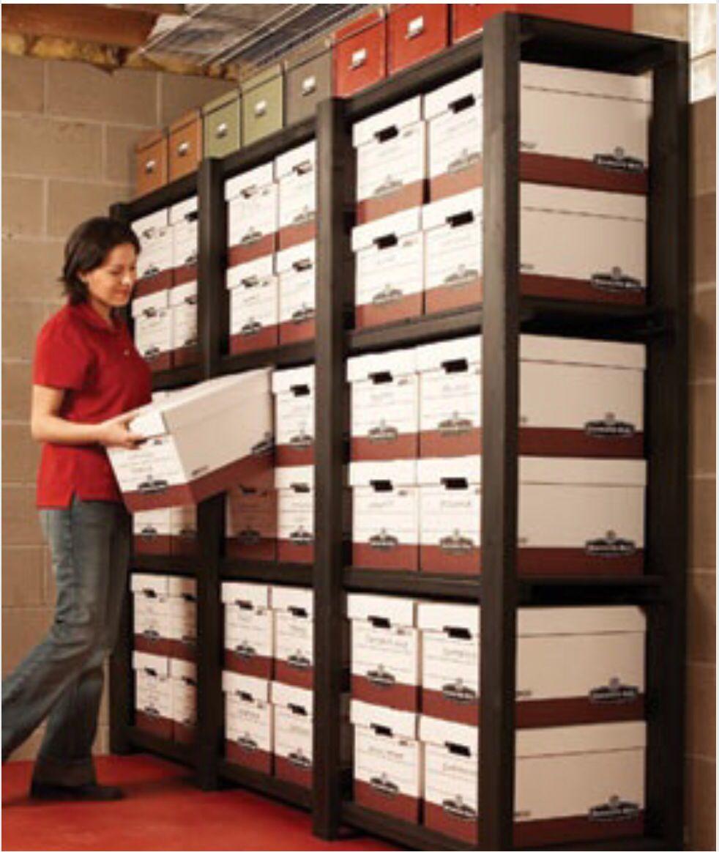 Cajas de cart n para organizar documentos organizaci n - Cajas para ordenar ...