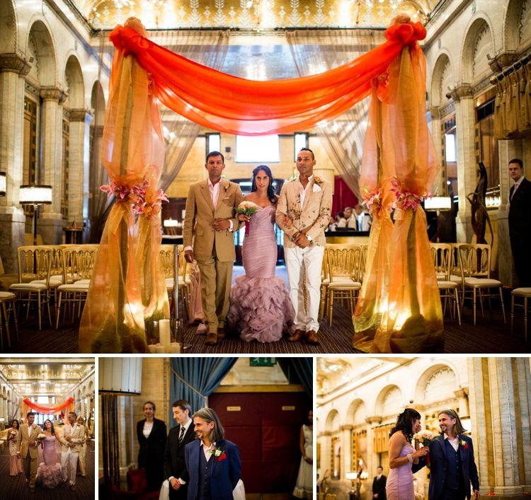 Chuppah And Weddings